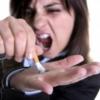SMETTERE DI FUMARE SUBITO O RIDUZIONE PROGRESSIVA? NON C'È UNA REALE DIFFERENZA.