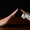 SMETTERE DI FUMARE: SECONDO UNO STUDIO CLINICO  LA CITISINA E' PIU' EFFICACE DELLA TERAPIA SOSTITUTIVA