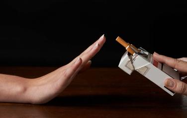 Dieci consigli per smettere di fumare