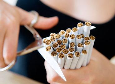 SMETTERE DI FUMARE: SE LA TERAPIA COSTA MENO, È PIÙ FACILE PROVARE.