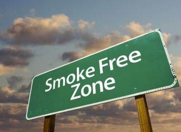 """UNA CASA """"SMOKE FREE"""" AIUTA A SMETTERE DI FUMARE"""