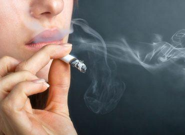 IL FUMO NON MIGLIORA I SINTOMI PSICOTICI