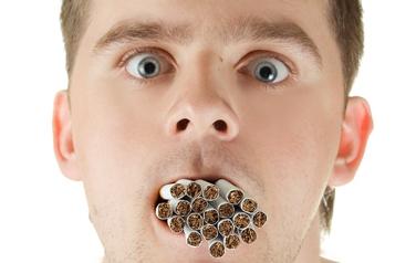 Aiuto! Ho voglia di fumare! Cosa faccio?