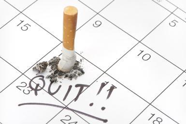 SMETTO DI FUMARE: come affrontare il QUIT DAY.